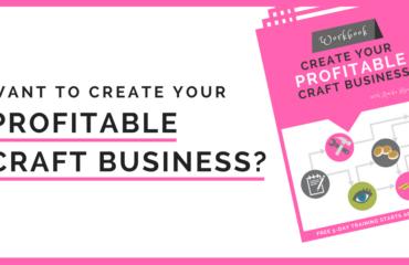 Create Your Profitable Craft Business with Amika Ryan | Shepherd Like A Girl