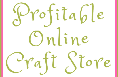 DIY Sheep Crafts | top 4 myths about starting your profitable online craft store | Shepherd Like A Girl
