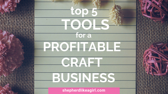 DIY Sheep Crafts | Top Online Resources Tool for Profitable Craft Business | Shepherd Like A Girl